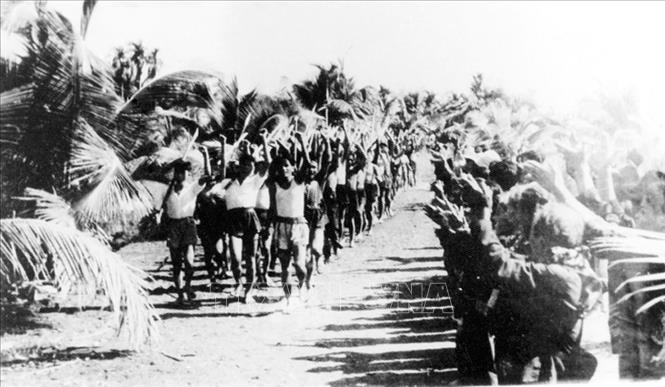 Đảng Cộng sản Việt Nam và 15 năm làm nên kỳ tích vĩ đại - Ảnh minh hoạ 13